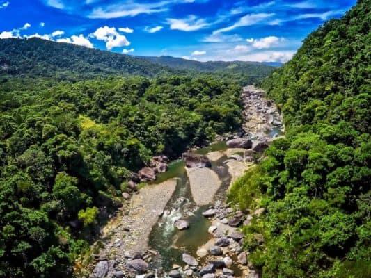 Honduras Travel Advisory 2021