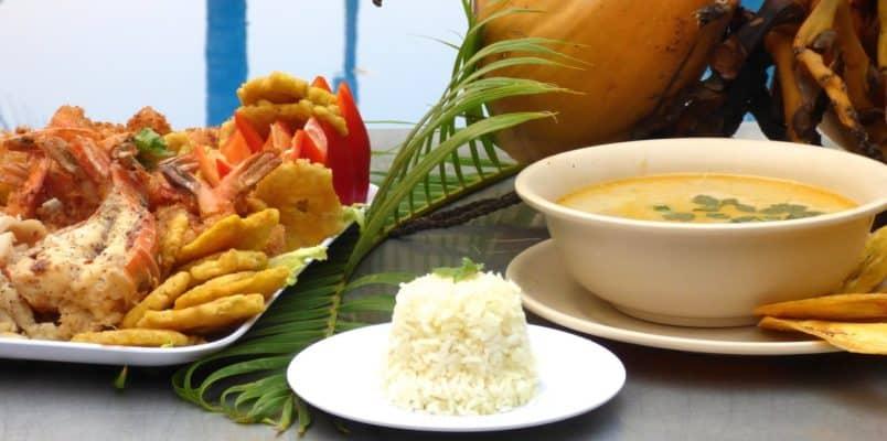 Corozal Restaurants