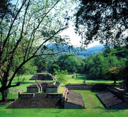 Copan Ruinas Honduras