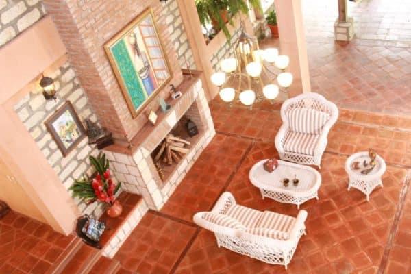La Ceiba Bed and Breakfast Inn