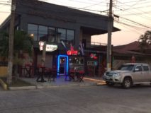Restaurants in La Ceiba