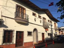 Hotels in Copan Ruinas