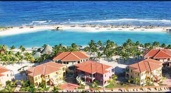 Hotels in Roatan's East End