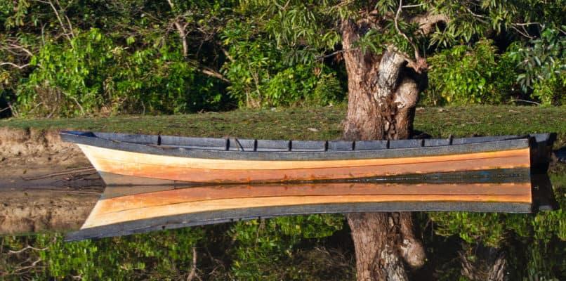 Punta Izopo National Park