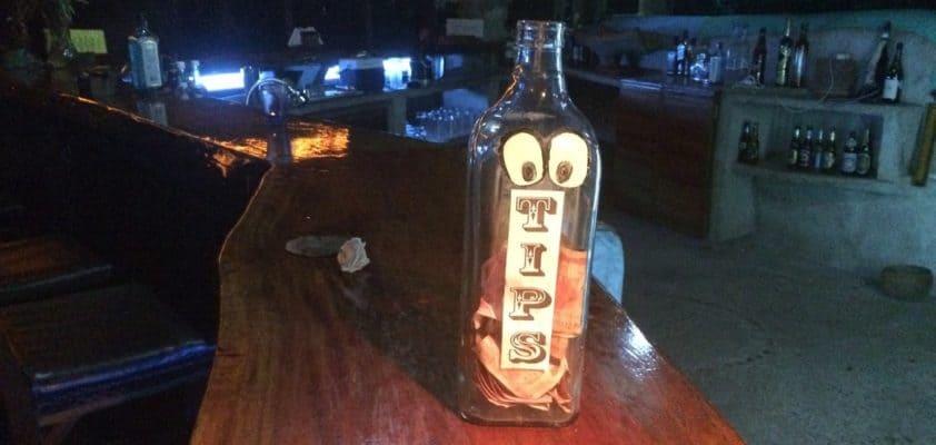 Tipping in Honduras
