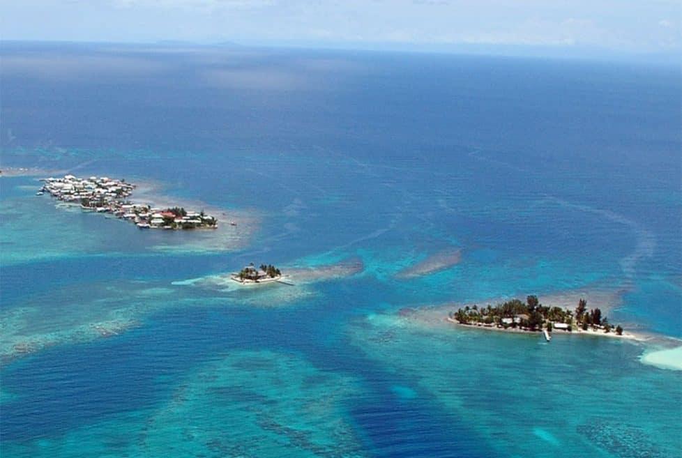 Utila Bay Island Honduras Diving