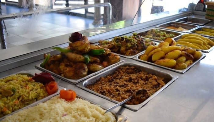 Tela Restaurants