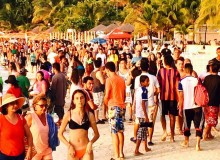 summer blues, official holidays in Honduras