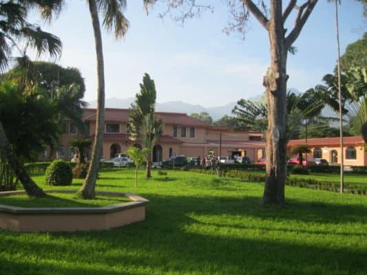 Roatan Medical Facilities
