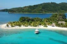 Holiday Week in Honduras