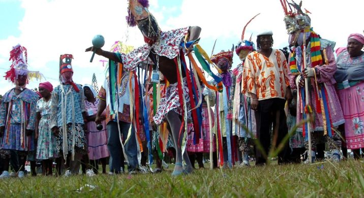 Garifuna Party