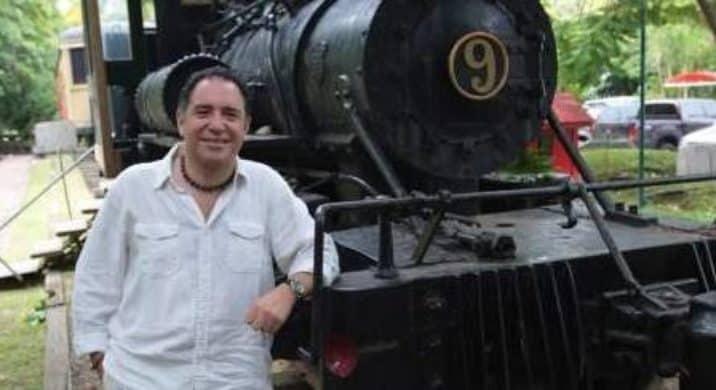 Guillermo Anderson