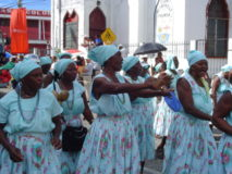 Garifuna People