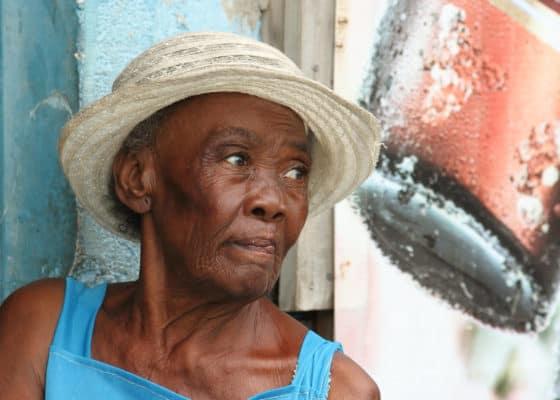 Garifuna Communities in Honduras Celebrate their Arrival to Indura!