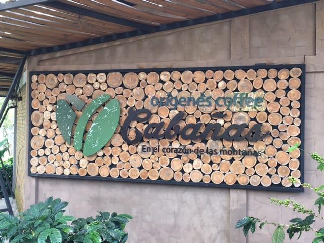 Coffee Plantations in Western Honduras