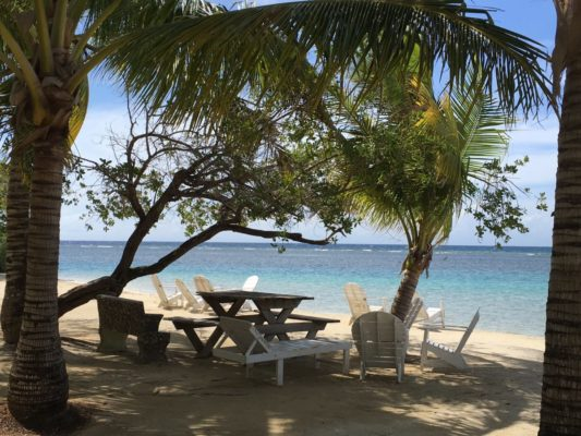 Where to Stay in Utila