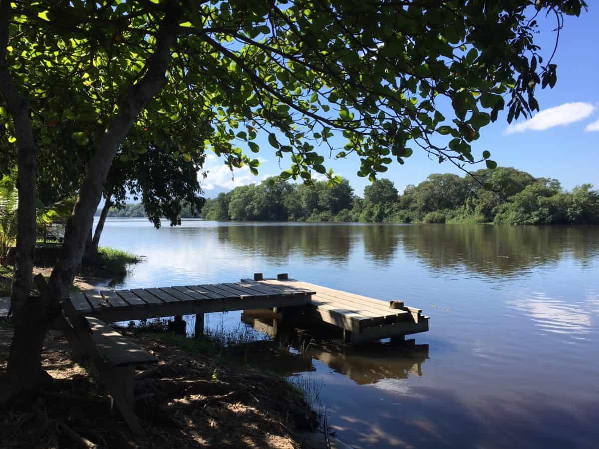 A trip to Cuero y Salado Wildlife Refuge