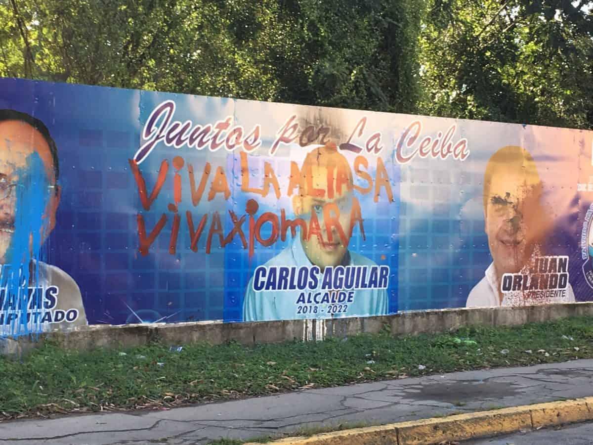 Honduras elections 2017