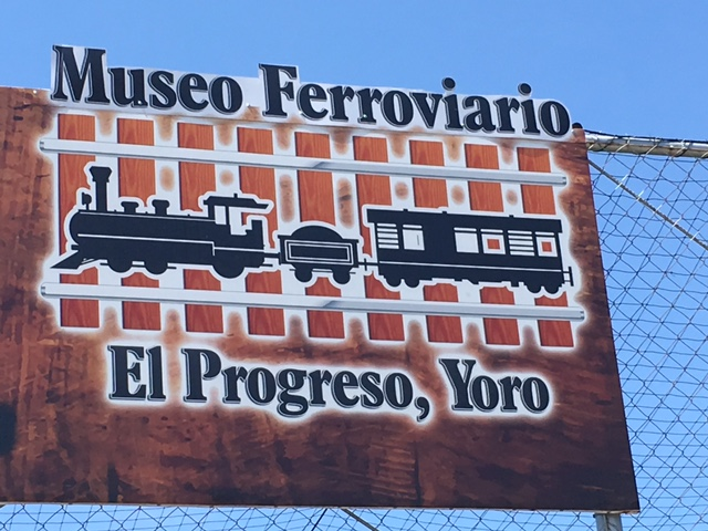 El Progreso, Yoro