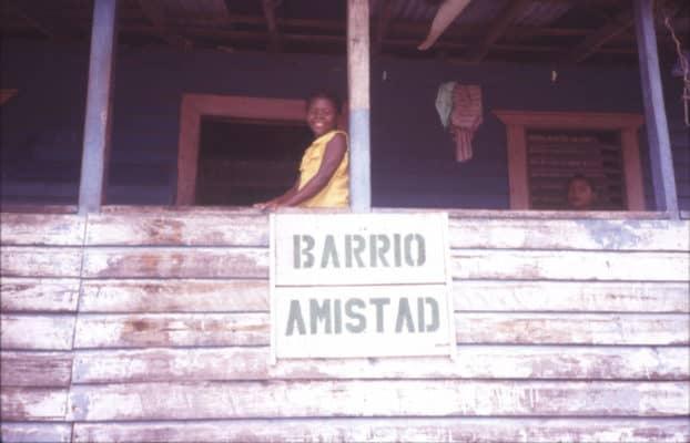 From Honduras to Nicaragua through La Moskitia