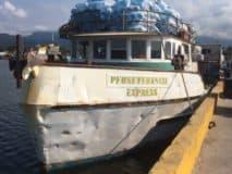 Honduras to Nicaragua through La Moskitia