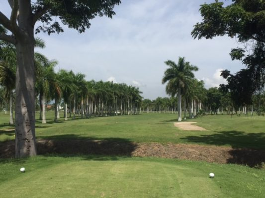 2021 Golf Update in Honduras