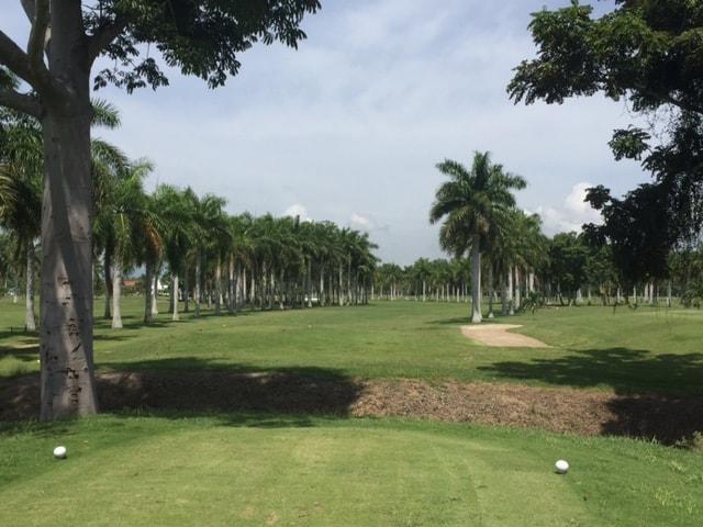 Honduras golf trip