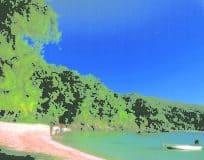 Pristine and Remote Beaches in Central America