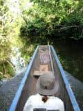 Travel from Honduras to Nicaragua through La Moskitia