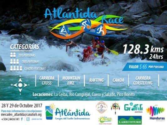 Atlantida Race 2017