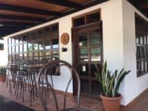 Trujillo Restaurants