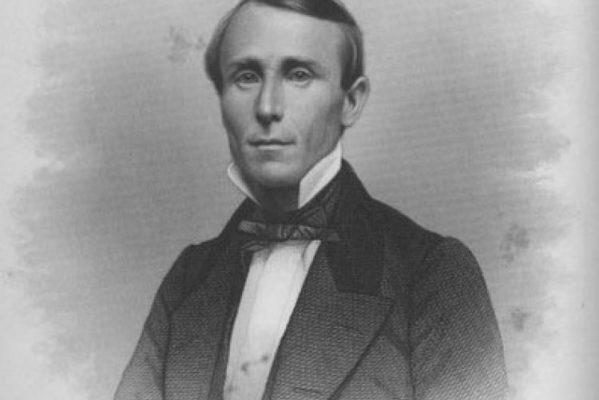 William Walker an American Filibuster in Central America