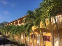 Olancho Hotels