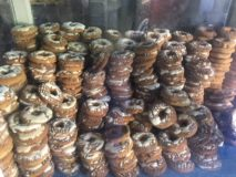 Typical foods of Honduras