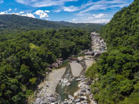 The Adventure and Nature Hotspot in Honduras
