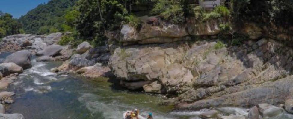 the adventure and nature hotspot in Honduras