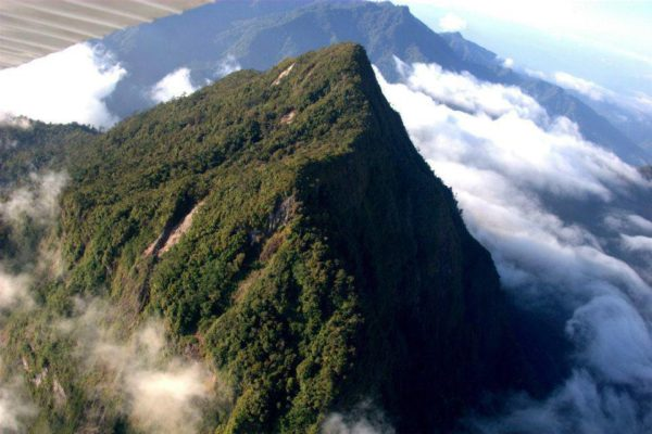 The Highest Peaks in Honduras