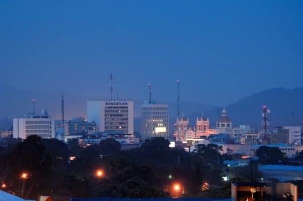 Great News from Honduras!