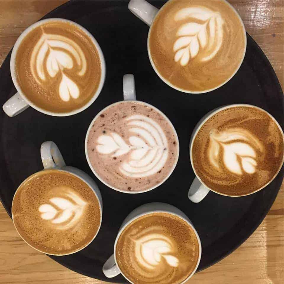cafe galeano in tegucigalpa