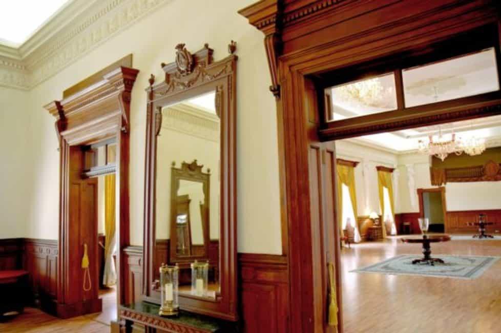 Vieja Casa Presidencial