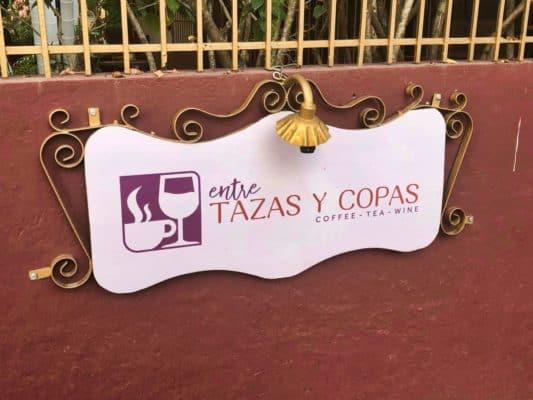 Wine Bar in La Ceiba?