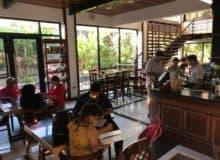 Cafe San Rafael