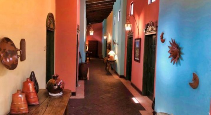 Boutique Hotel in Tegucigalpa