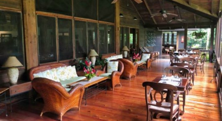 Lodge at Pico Bonito Closing