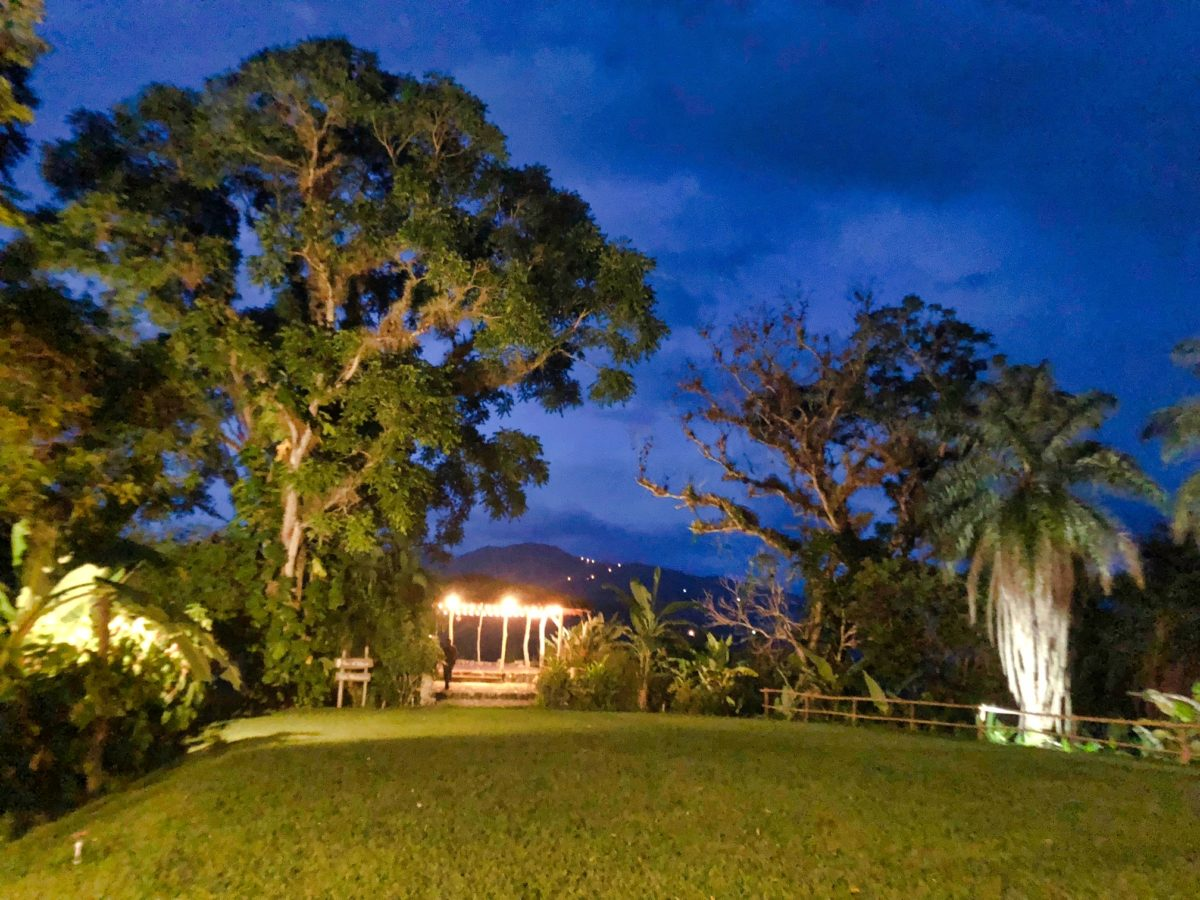 wedding venues in Copan Ruinas