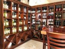wine bar in Copan Ruinas