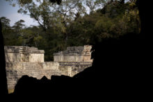 kings and gods of Copan