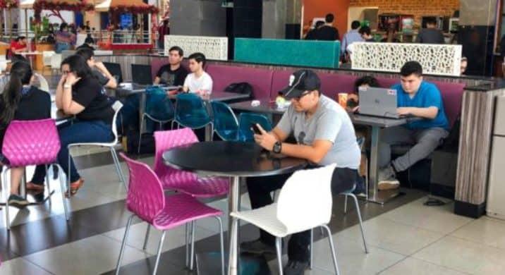 Central America's Smart City