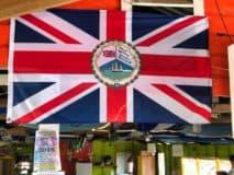 Bay Islands Flag