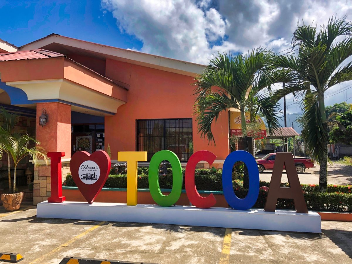 Honduras highway update 2018